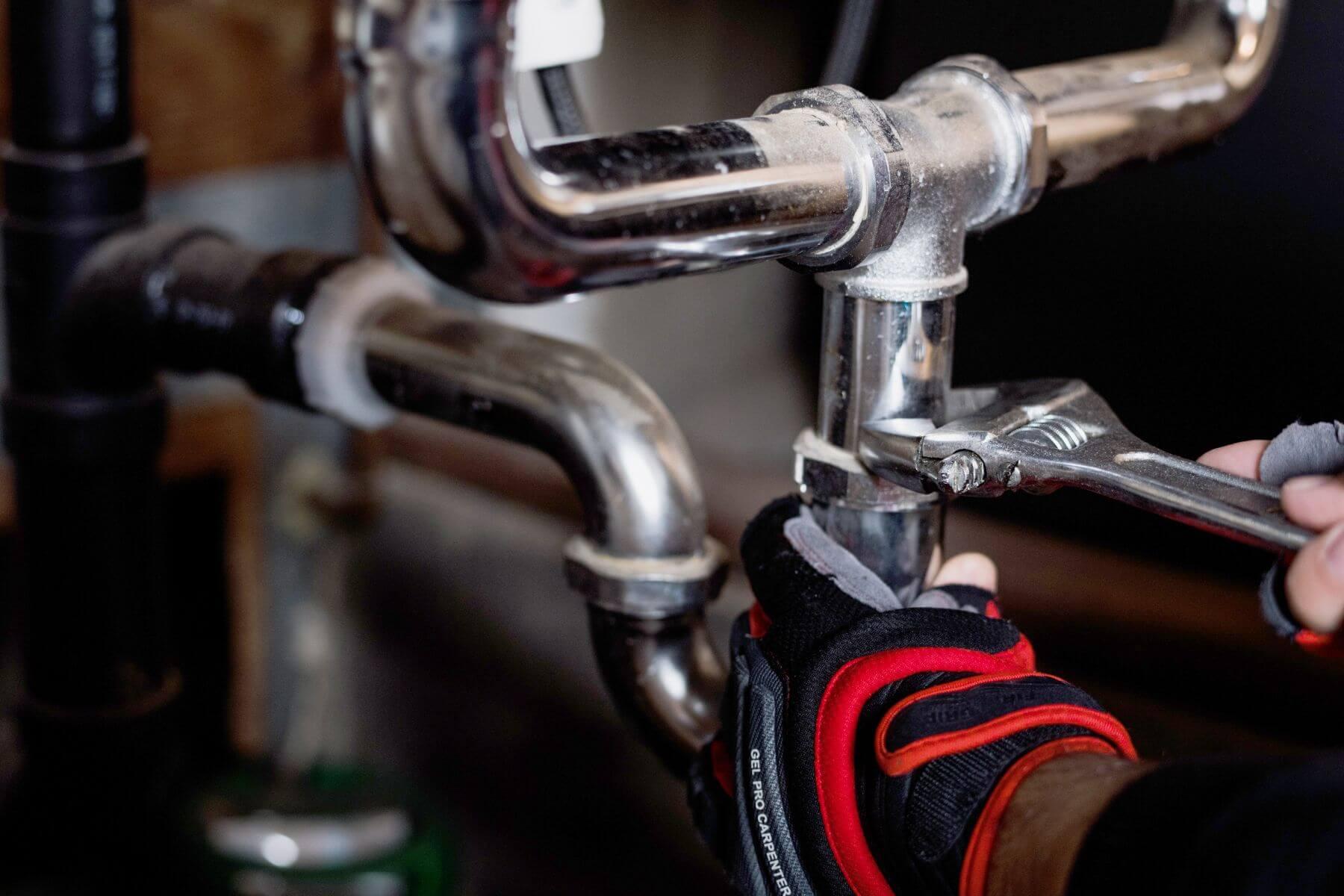 pluming repairs in Fort Pierce, FL