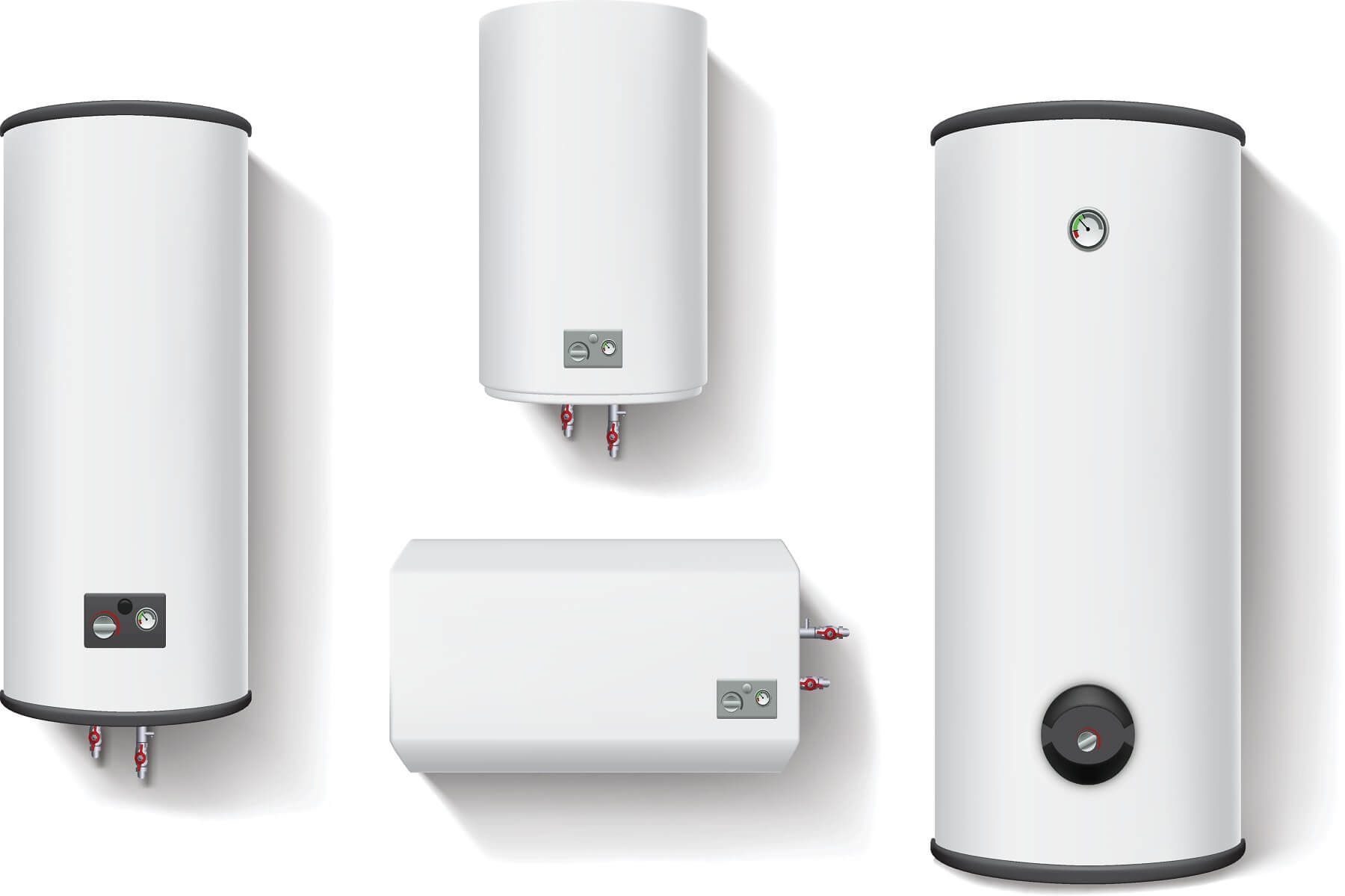 water heaters fort pierce